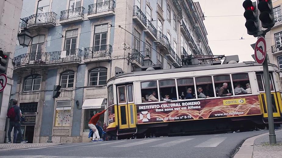 A portuguese adventure Perropro