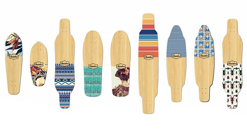 Bamba Longboards