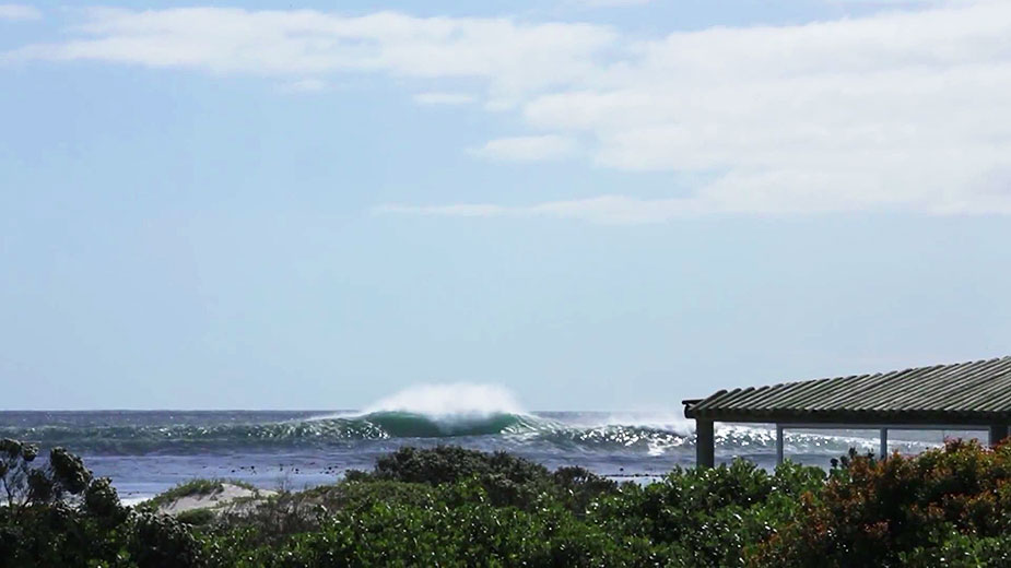 video Deep Water South Africa