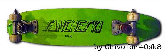 Sancheski