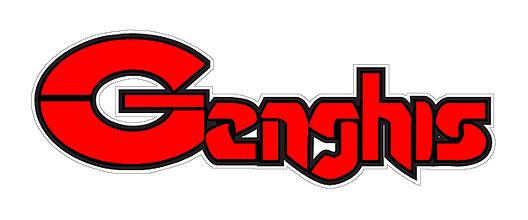 logo Genghis