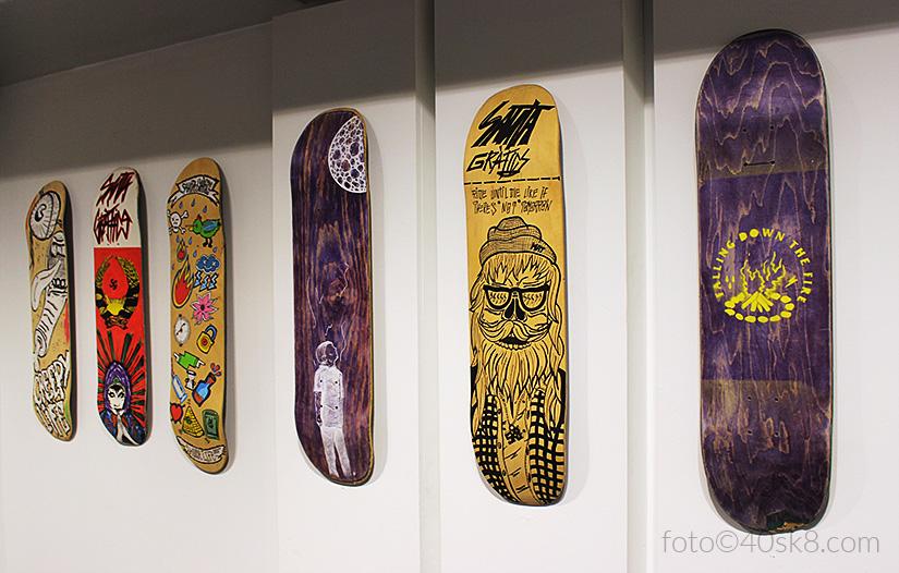 Skate Art Expo Caribbean