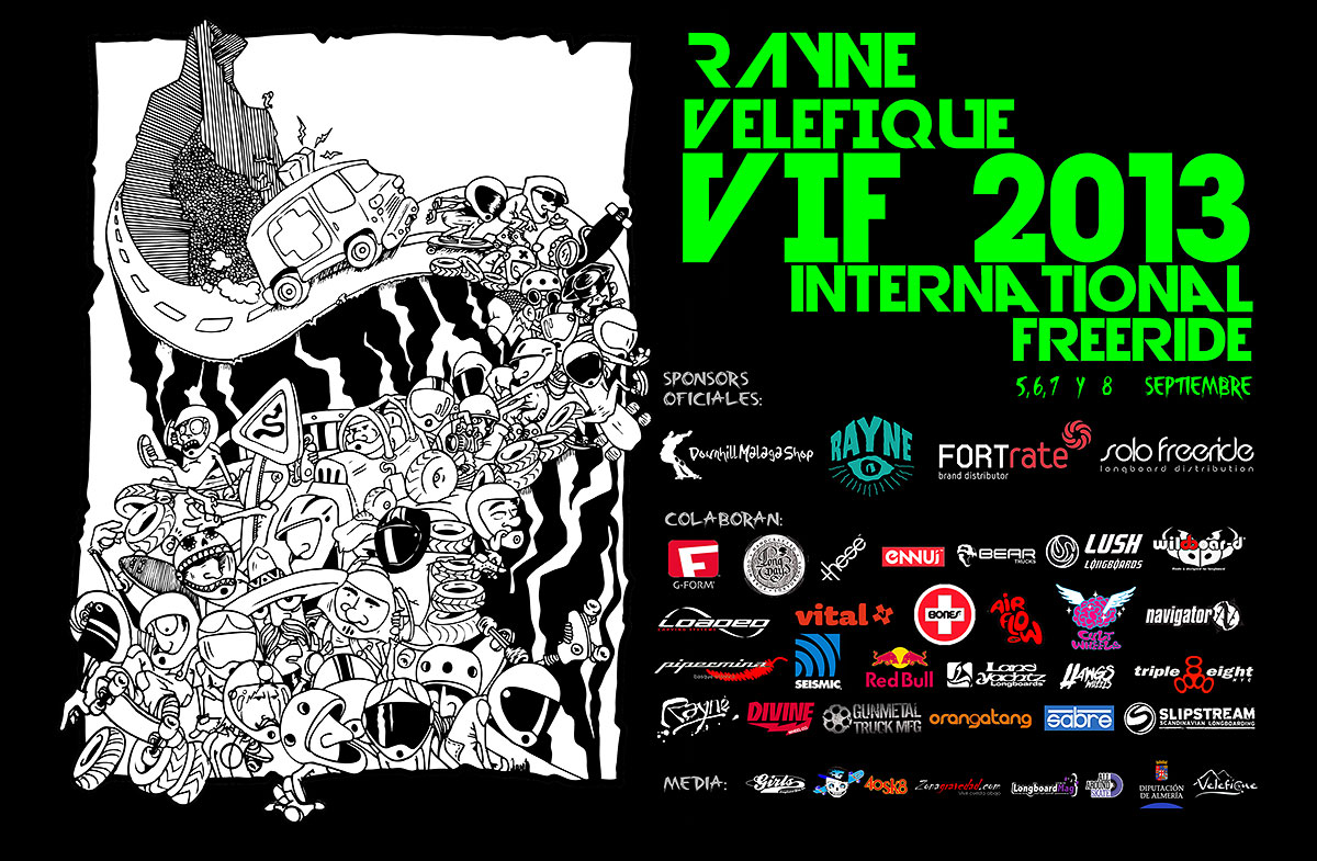 Rayne Velefique 2013