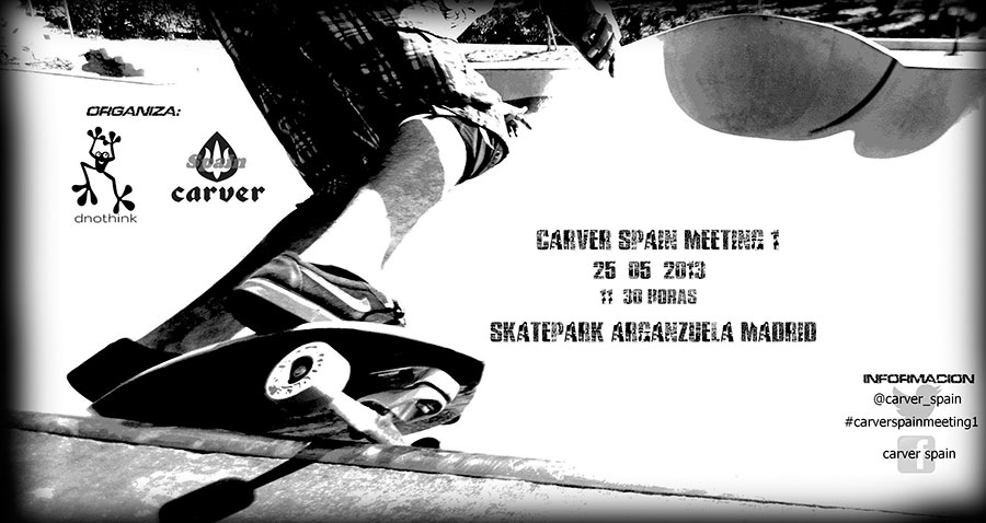 Carver Spain Meeting