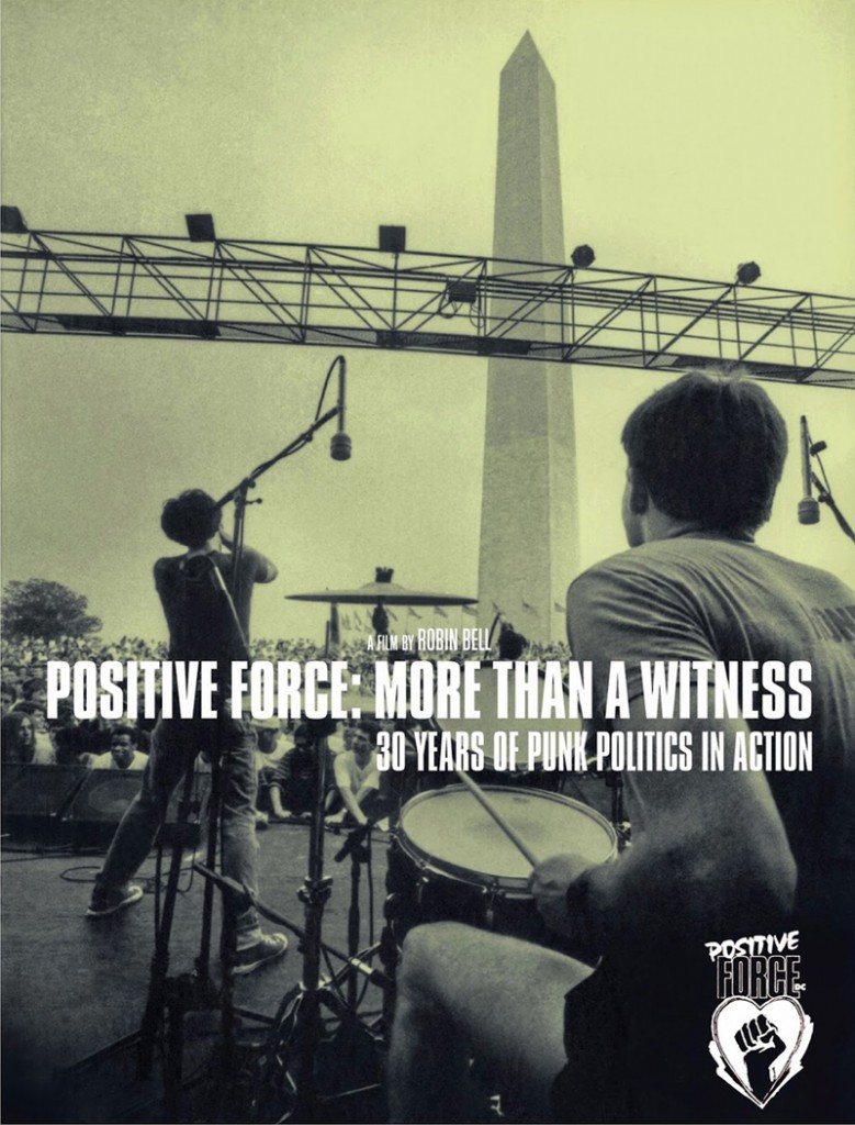 documental positive force. MOMENTS 2014