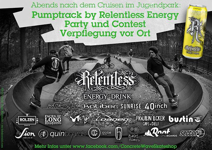 Greenskate Cologne Pumptrack