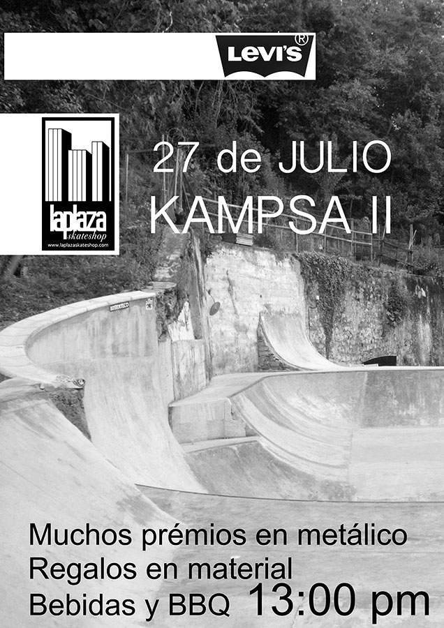 Kampsa II