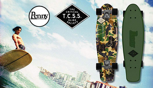 Penny TCSS