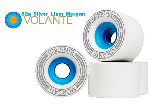 Volante Wheels Liam Morgan