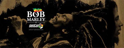 Sector 0 & Bob Marley