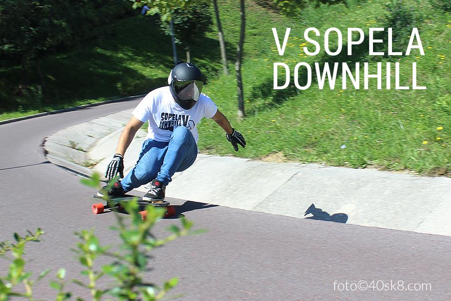 V Sopela Downhill